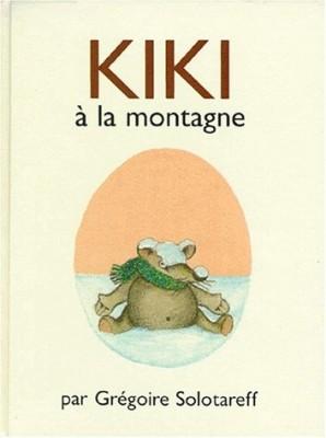 """Afficher """"Kiki à la montagne"""""""