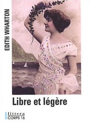"""Afficher """"Libre et légère"""""""