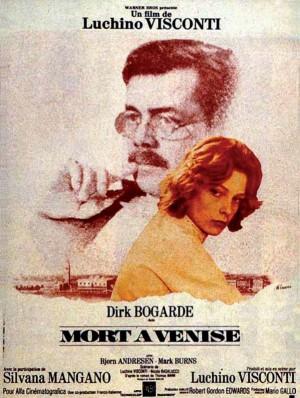 """Afficher """"Mort à Venise"""""""