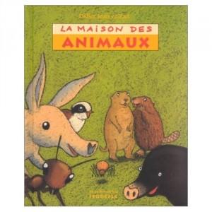 """Afficher """"La maison des animaux"""""""