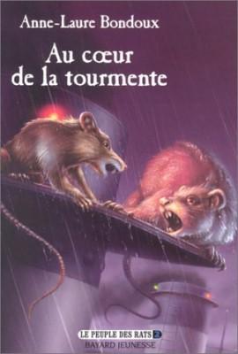 """Afficher """"Le peuple des rats n° 2 Au coeur de la tourmente"""""""