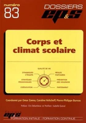"""Afficher """"Corps et climat scolaire"""""""