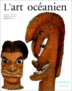 "Afficher ""L'art océanien"""