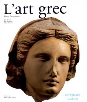 "Afficher ""L'art grec"""