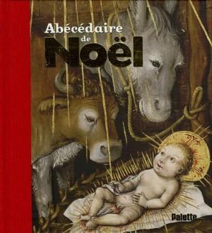 """Afficher """"Abécédaire de Noël"""""""