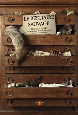 "Afficher ""Le bestiaire sauvage"""