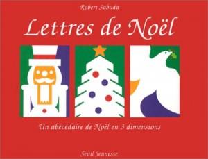 """Afficher """"Lettres de Noël"""""""