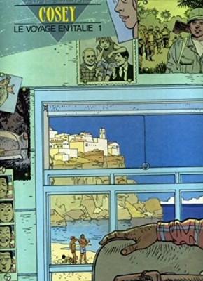"Afficher ""Le Voyage en Italie n° 1"""