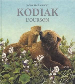 "Afficher ""Kodiak l'ourson"""