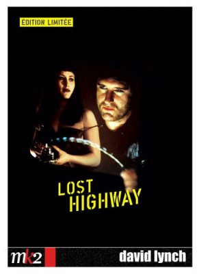 "Afficher ""Lost highway"""