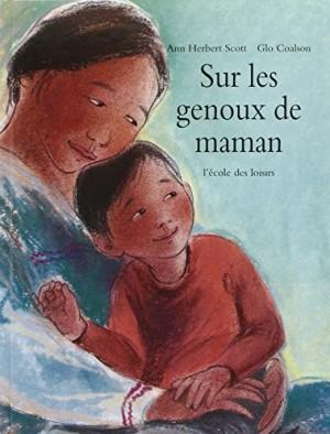 """Afficher """"Sur les genoux de Maman"""""""