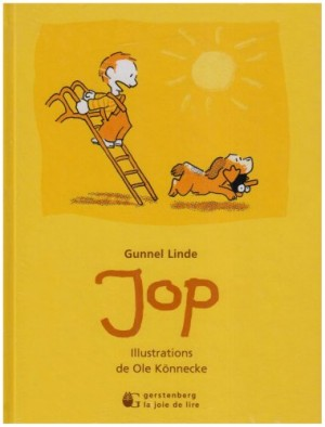 vignette de 'Jop (Gunnel Linde)'
