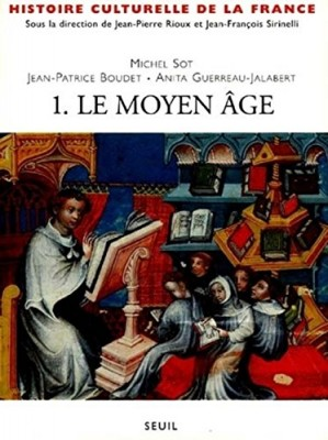 """Afficher """"Histoire culturelle de la France."""""""