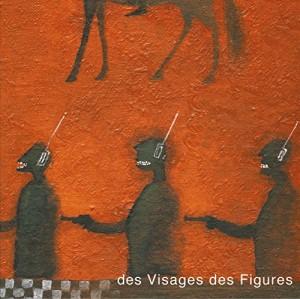 "Afficher ""Des visages des figures"""