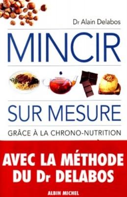 """Afficher """"Mincir sur mesure grâce à la chrononutrition"""""""