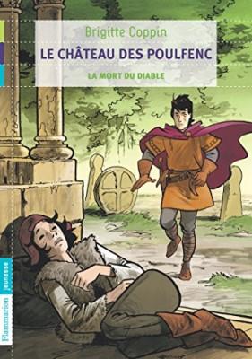 """Afficher """"Le Château des Poulfenc n° 3 La Mort du diable"""""""