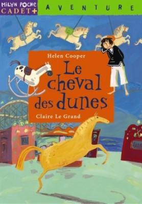 """Afficher """"Le cheval des dunes"""""""