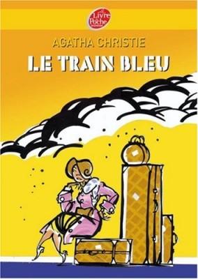 """Afficher """"Le train bleu"""""""