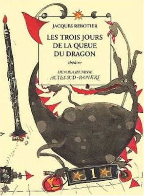 """Afficher """"Les trois jours de la queue du dragon"""""""