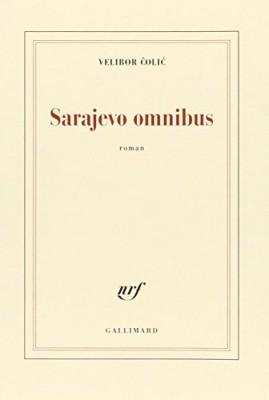 vignette de 'Sarajevo omnibus (Vélibor COLIC)'