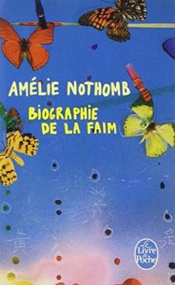 """Afficher """"Biographie de la faim"""""""