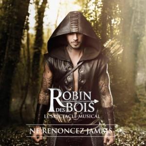 """Afficher """"Robin des Bois, ne renoncez jamais"""""""