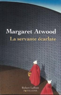 "Afficher ""La Servante écarlate"""