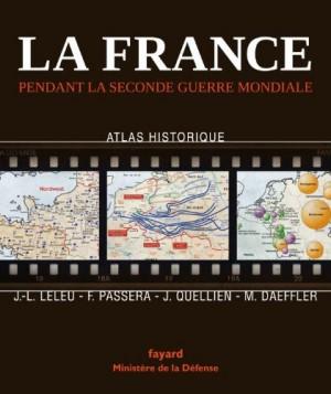 """Afficher """"La France pendant la seconde guerre mondiale"""""""