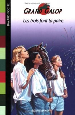 """Afficher """"Grand galop Les trois font la paire"""""""