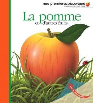 """Afficher """"pomme et autres fruits(La)"""""""