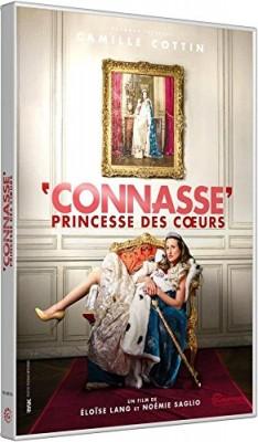 """Afficher """"Connasse, princesse des cœurs"""""""