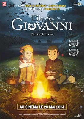 """Afficher """"L'île de Giovanni"""""""