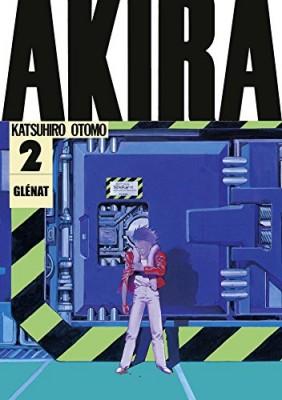 "Afficher ""Akira n° 2 Akira Tome 2"""
