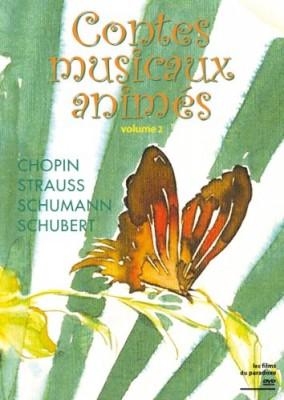 """Afficher """"Contes musicaux animés"""""""