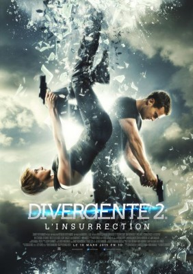 "Afficher ""Divergente 2 - L'insurrection"""