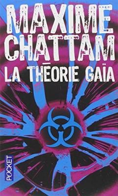 "Afficher ""La théorie Gaïa"""
