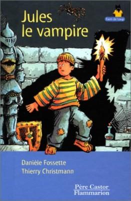 "Afficher ""Jules le vampire"""