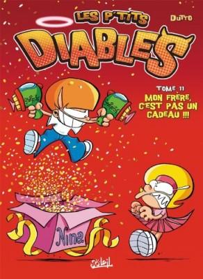 """Afficher """"Les p'tits diables n° 11 Les p'tits diables."""""""