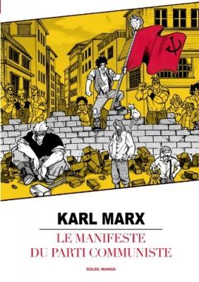 """Afficher """"Le Manifeste du parti communiste"""""""