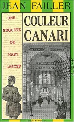"""Afficher """"COULEUR CANARI"""""""