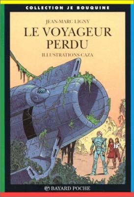 """Afficher """"Le voyageur perdu"""""""