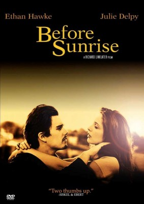 "Afficher ""Before sunrise"""