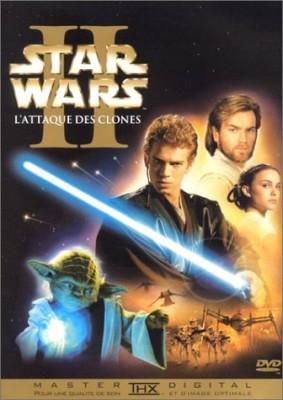 """Afficher """"Star Wars - Episode II : L'attaque des clones"""""""