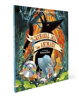 """Afficher """"Le carnaval jazz des animaux"""""""