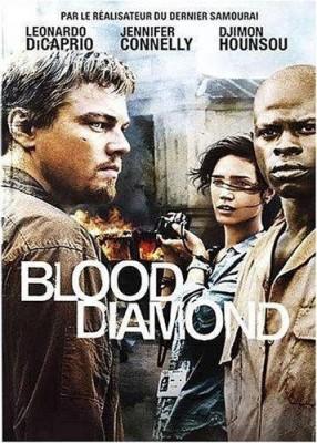 """Afficher """"Blood diamond"""""""