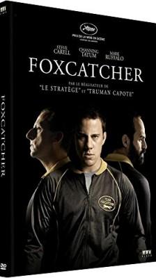 """Afficher """"Foxcatcher"""""""