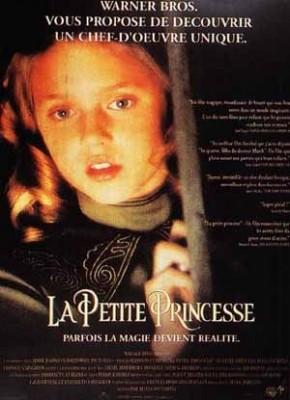 "Afficher ""La Petite princesse DVD"""