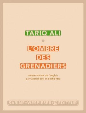"""Afficher """"Le quintet de l'islam n° 3 L'ombre des grenadiers"""""""