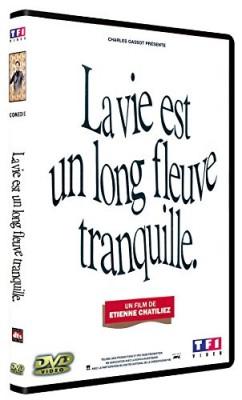 """Afficher """"La Vie est un long fleuve tranquille"""""""