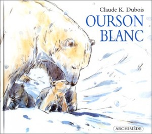 "Afficher ""Ourson blanc"""